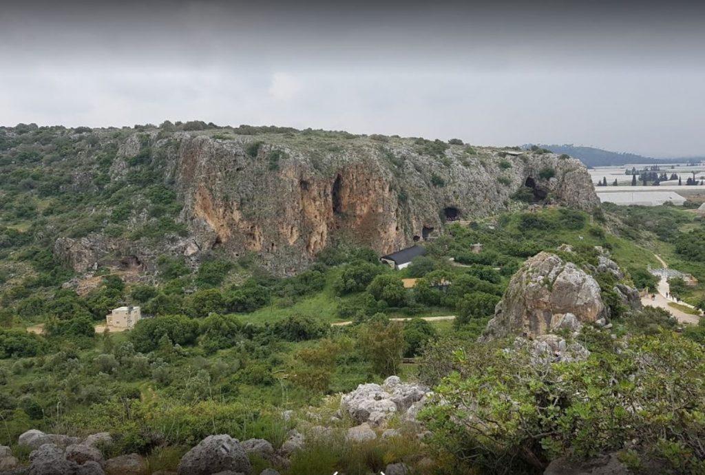 נחל מערות - אתר מורשת עולמית!